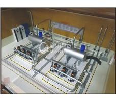 不同材质的沙盘模型制作方法