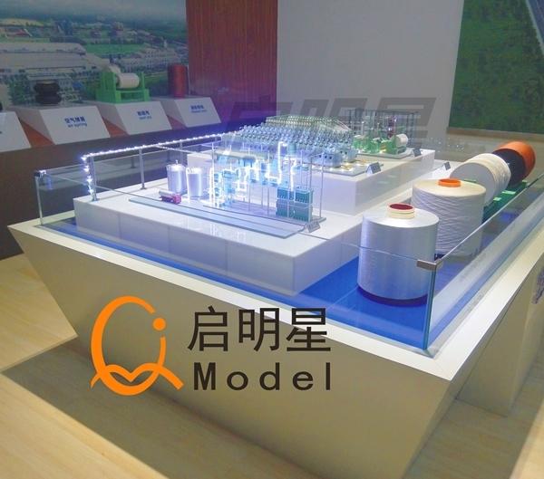 建筑模型的具体分类