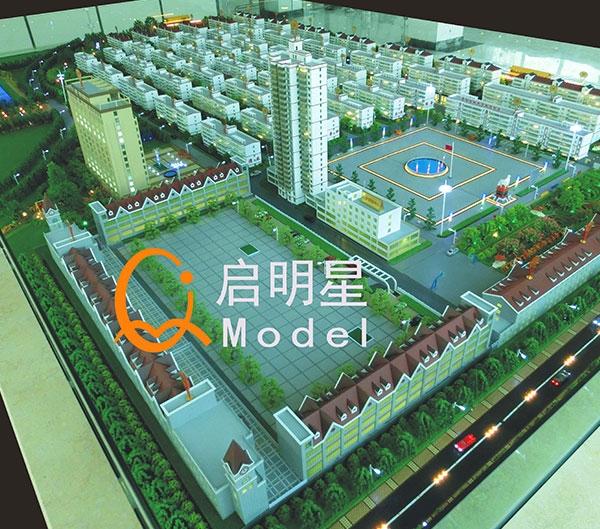 河南模型公司为你讲解河南建筑模型