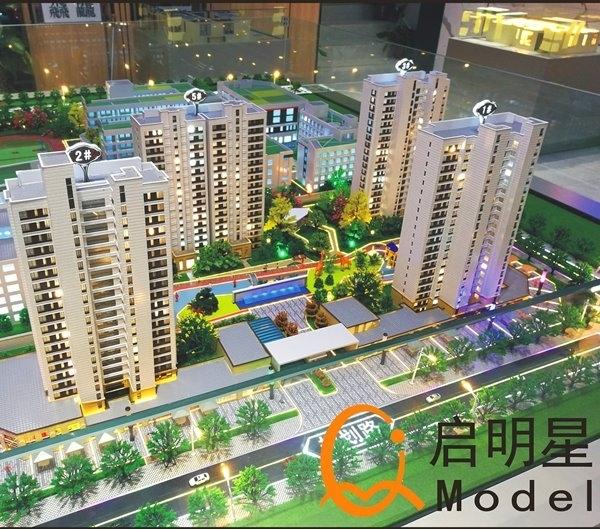 制作建筑模型的主题注意事项