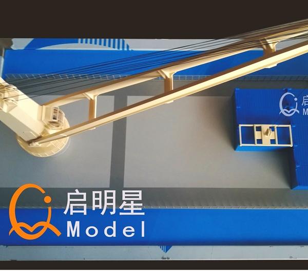 机械设备模型案例
