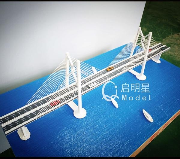 沙盘施工模型