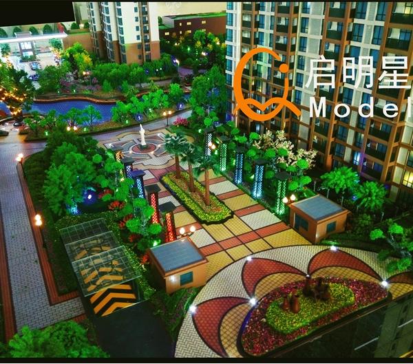 建筑模型设备