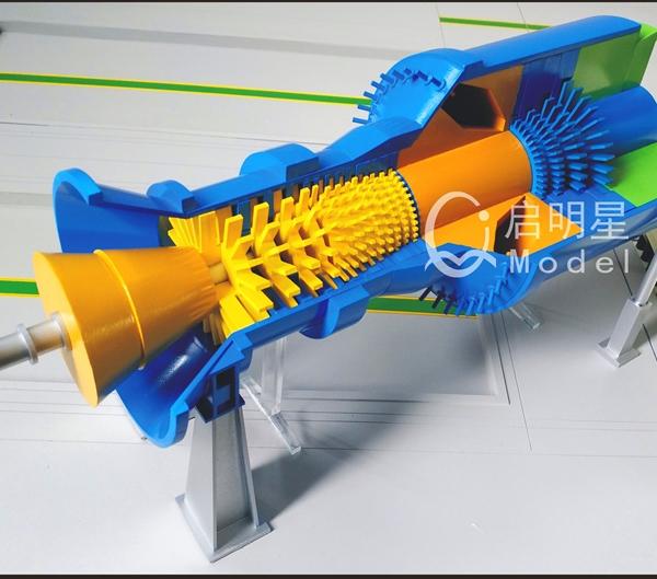 涡轮发电机