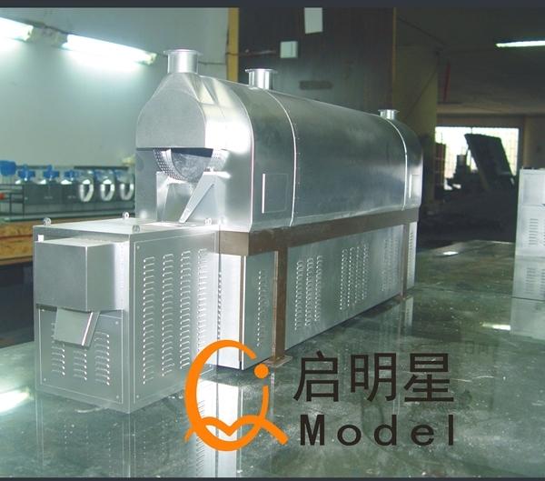 机械模型制造