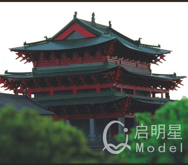 江苏古建单体