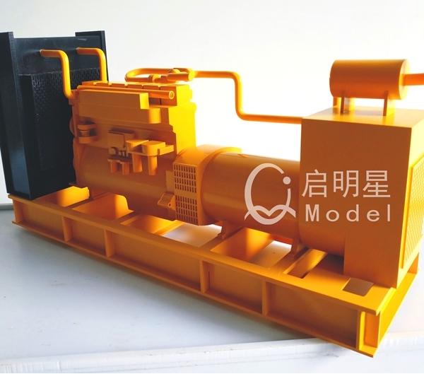 燃气发电机