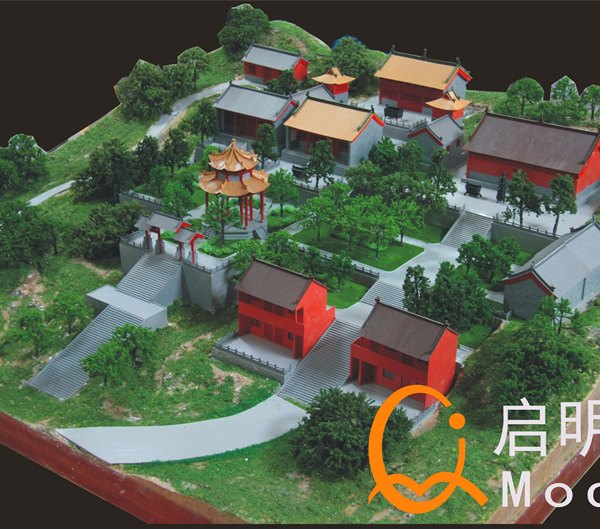 建筑亚博yabo官方的特点及材料